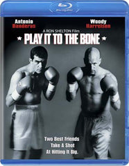 Play it to the Bone (Blu-ray)