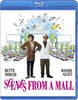 Scenes from a Mall (Blu-ray) BLU-RAY Movie
