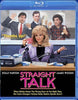 Straight Talk (Blu-ray) BLU-RAY Movie