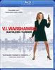 V.I. Warshawski (Blu-ray) BLU-RAY Movie