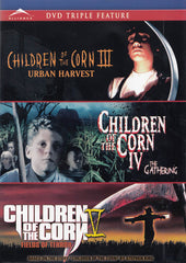 Children of the Corn - III, IV, V (Triple Feature)