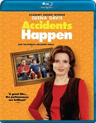 Accidents Happen (Blu-ray)