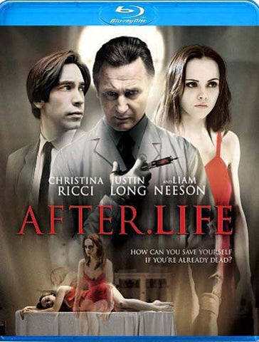 After.Life (Bilingual) (Blu-ray) BLU-RAY Movie