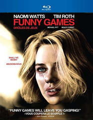 Funny Games (Blu-ray)