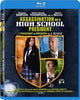 Assassination Of A High School President (Blu-ray) (Bilingual) BLU-RAY Movie
