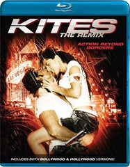 Kites - The Remix (Blu-ray)