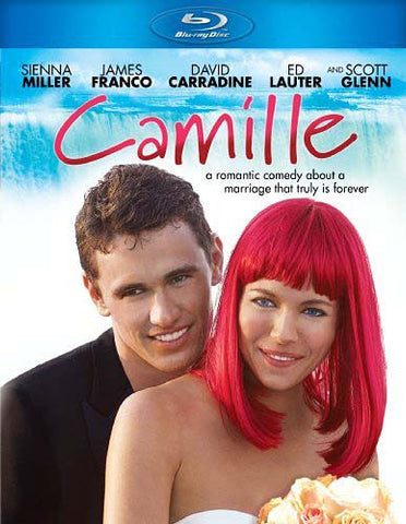 Camille (Blu-ray) BLU-RAY Movie