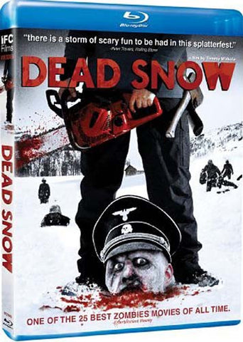 Dead Snow (Blu-ray) BLU-RAY Movie