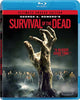 Survival of the Dead (George A. Romero s) (Ultimate Undead Edition) (Blu-ray) (Bilingual) BLU-RAY Movie