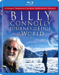 Billy Connolly - Journey to the Edge of the World (Blu-ray)