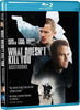 What Doesn t Kill You (Blu-ray) (Bilingual) BLU-RAY Movie