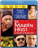 The Maiden Heist (Blu-ray) BLU-RAY Movie