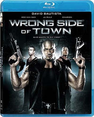 Wrong Side of Town(Blu-ray)