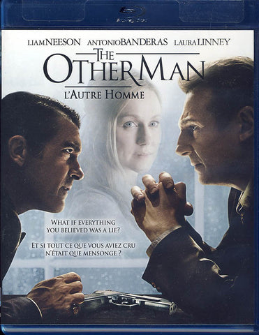 The Other Man (Bilingual) (Blu-ray) BLU-RAY Movie