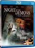 Night of the Demons (Blu-ray) BLU-RAY Movie