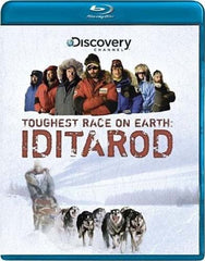 Toughest Race on Earth - Iditarod (Blu-ray)