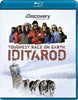 Toughest Race on Earth - Iditarod (Blu-ray) BLU-RAY Movie
