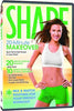 Shape - 20 Minute Makeover DVD Movie