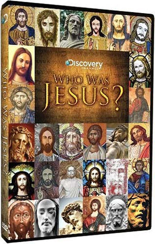 Who Was Jesus? DVD Movie