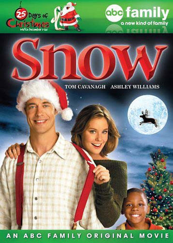 Snow DVD Movie