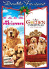 A Golden Christmas/The Retrievers (Double Feature) DVD Movie