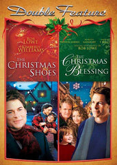 The Christmas Shoes/The Christmas Blessing (Double Feature)