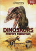Dinosaurs - Perfect Predators DVD Movie