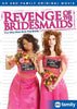Revenge of the Bridesmaids DVD Movie