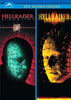 Hellraiser IV - Bloodline / Hellraiser V - Inferno (Double Feature) DVD Movie