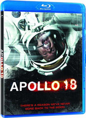 Apollo 18 (Bilingual)(Blu-ray)