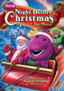 Barney - Night Before Christmas - The Movie DVD Movie