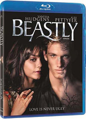Beastly (Bilingual) (Blu-ray)