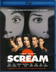 Scream 2 (Bilingual) (Blu-ray)