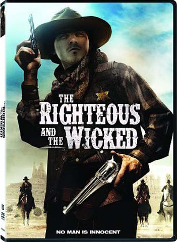The Righteous And The Wicked DVD Movie