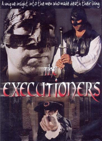 The Executioners DVD Movie