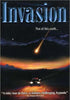 Invasion DVD Movie