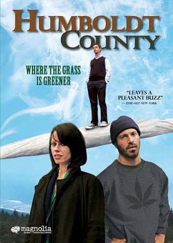 Humboldt County DVD Movie