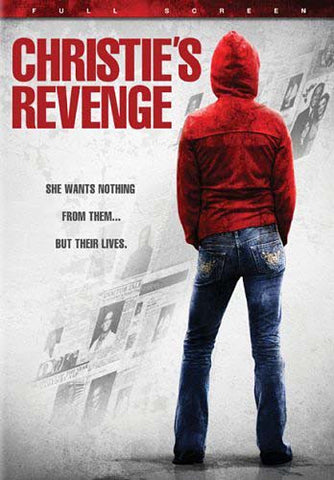 Christie s Revenge (LG) DVD Movie