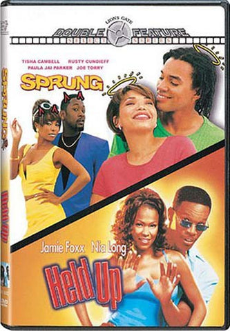 Sprung/Held Up (Double Feature) DVD Movie