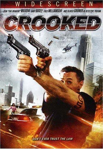Crooked (Widescreen Edition) DVD Movie