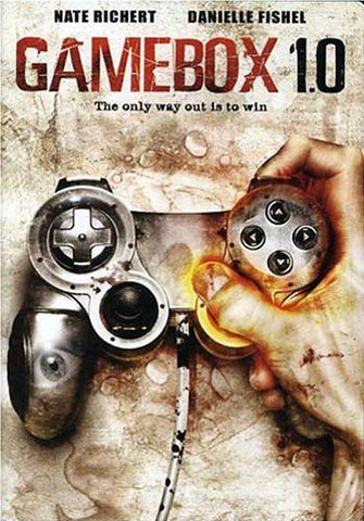 Gamebox 1.0 (LG)(Widescreen) DVD Movie
