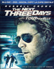 The Next Three Days (Blu-ray/DVD Combo + Digital Copy) (Bilingual) (Blu-ray) BLU-RAY Movie