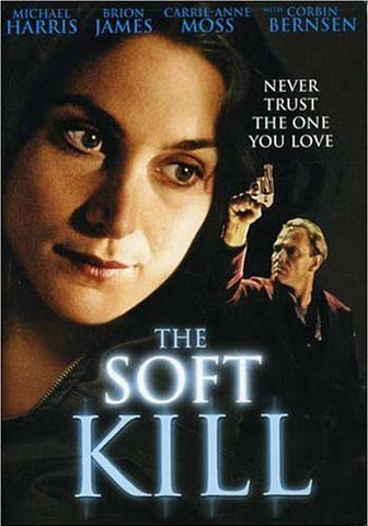 The Soft Kill DVD Movie