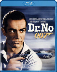 Dr. No (James Bond) (Blu-ray)
