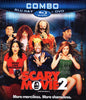 Scary Movie 2 (DVD+Blu-ray Combo) (Blu-ray) BLU-RAY Movie