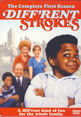Diff'rent Strokes -The Complete First Season (1st) (Boxset)