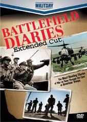 Battlefield Diaries (Military Channel) (Extended Cut) (Boxset)