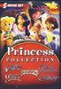 Princess Collection (5 Movies)(Limit 1 copy/client) DVD Movie