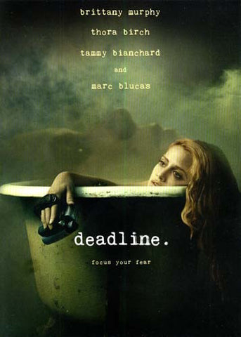 Deadline DVD Movie