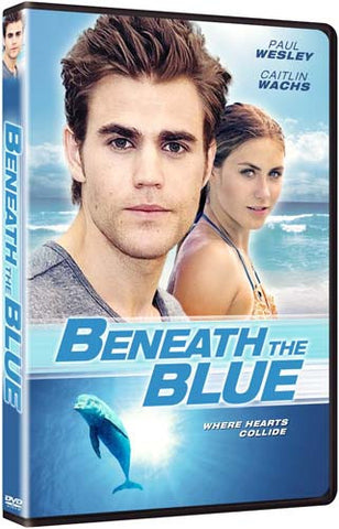 Beneath The Blue DVD Movie